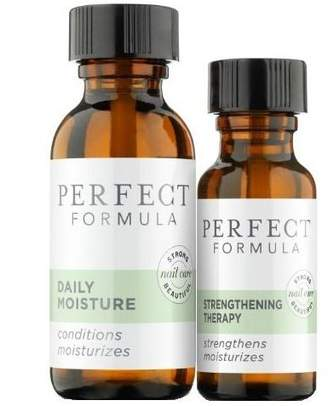 Perfect Formula Strong Nail Moisturize andStrengthen