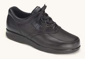 Timeout Men's SAS, Lace up Shoe 13 M