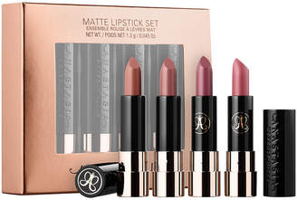 Anastasia Beverly Hills Nude Matte Lipstick Set