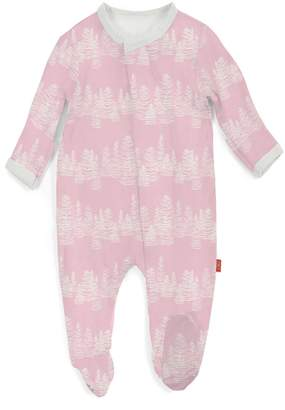 Magnificent Baby Pink Aspen Coverall