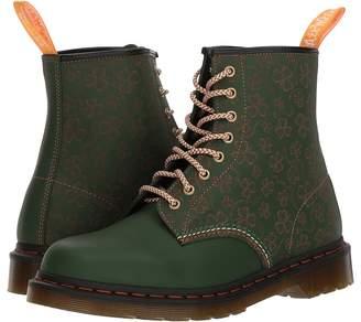 Dr. Martens 1460 Shamrock Boots