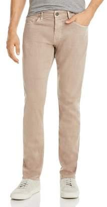 Paige Transcend Federal Slim Fit Pants in Vintage Wicker - 100% Exclusive