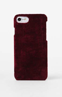 La Hearts Velvet iPhone 6/7/8 Case