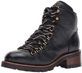 Frye Women's ALTA Hiker Combat Boot