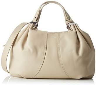 Le Tanneur Women's Alice Thx1000 Top-Handle Bag beige