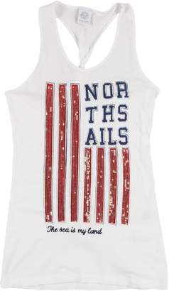 North Sails T-shirts - Item 12192650ER
