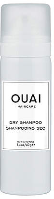 Ouai Travel Dry Shampoo