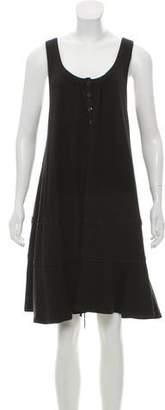 Marc by Marc Jacobs Sleeveless Tent Dress
