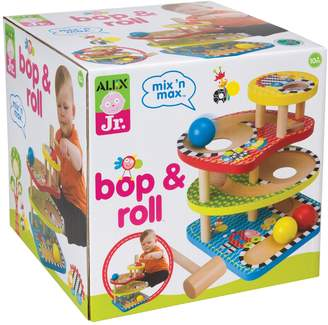 Alex Jr. Bop & Roll Toy