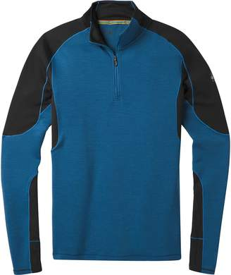Smartwool PhD Light 1/4-Zip Long-Sleeve Shirt - Men's