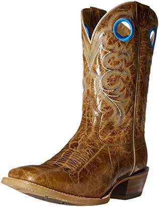 Ariat Men's Crossfire Western Cowboy Boot