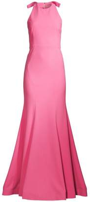 Rebecca Vallance Love Halterneck Gown