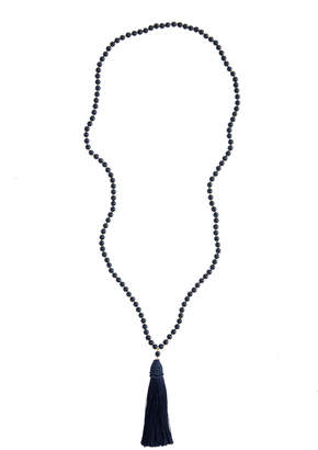 Vineyard Vines Nautical Tassel Necklace