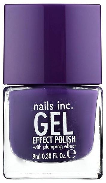 Nails Inc Gel Effect Polish