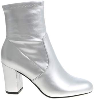 Steve Madden Actual Ankle Boots