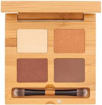 Antonym Cosmetics Certified Organic Quattro Noisette Eyeshadow