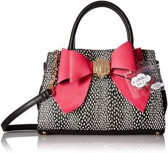 Betsey Johnson BJ69725F Satchel Bag