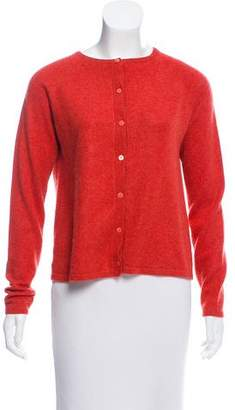 TSE Knit Cashmere Cardigan