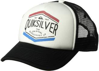 Quiksilver Crocked Out Cap Baseball Caps