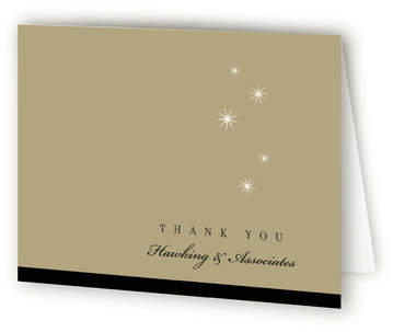 Simply Celebrate Thank You Cards