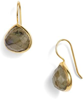 Joya COLLECTIONS BY Turks and Caicos Stone Drop Earrings