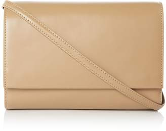 Linea Adele Leather Shoulder Bag
