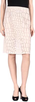 Stella McCartney Knee length skirts