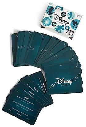 Marks and Spencer DisneyTM Card Game