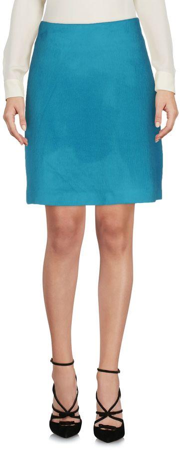 Atos LombardiniATOS LOMBARDINI Knee length skirts