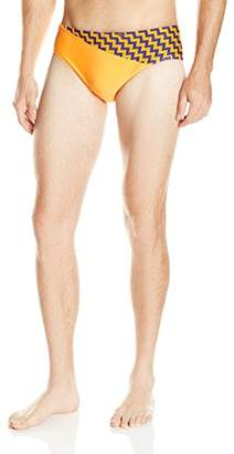C-In2 Men's Low No Show Brazilian Brief