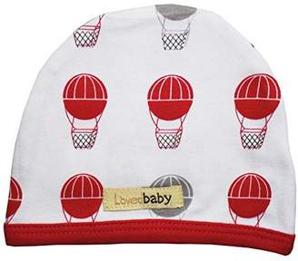 L'ovedbaby Unisex-Baby Organic Infant Cap (0-3 Months, )