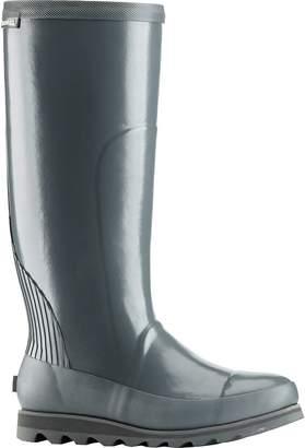 Sorel Joan Tall Gloss Rain Boot - Women's