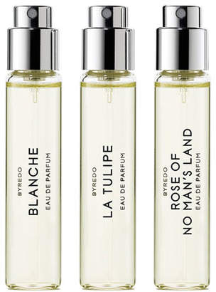 Byredo La Selection Florale, 3 x 0.4 oz./ 12 mL