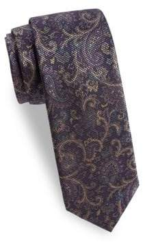 Antique Paisley Tie