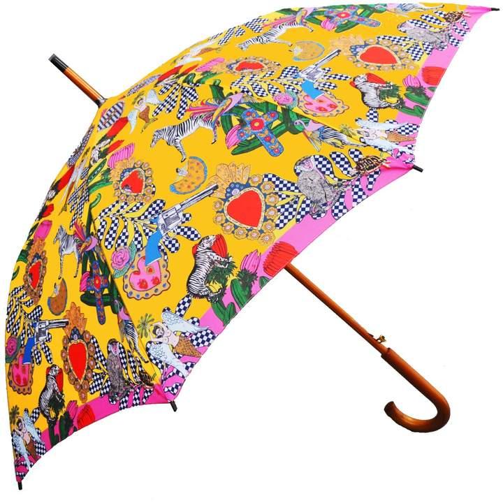 Jessica Russell Flint - Texicana Umbrella