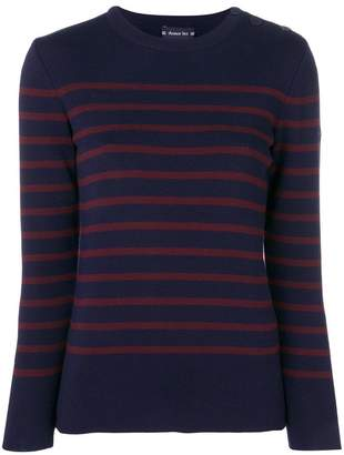 Armor Lux striped sweater