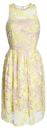 Trina Turk trina Arroyo Lace Dress
