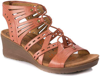 96deb43736ef Bare Traps Strap Women s Sandals - ShopStyle