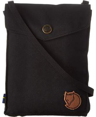 Fjallraven Pocket Backpack Bags