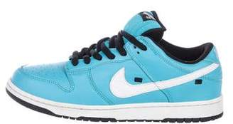 Nike Dunk Low 'Taxi Series' Sneakers