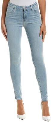 J Brand Maria Arise High-Rise Skinny Leg