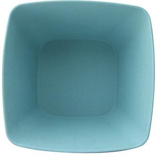 "Bia Cordon Blue Cordon Bleu BIAmboo 9.75"" Square Server Bowl - Set of 2"