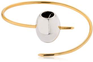 Schield Olive Bracelet