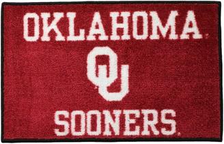 NCAA Fanmats FANMATS Oklahoma Sooners Rug