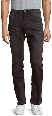Buffalo David Bitton Men's Skinny Five-Pocket Jeans