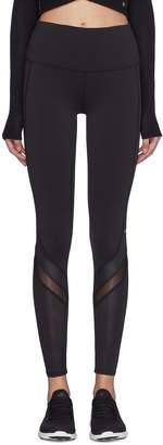 Alo Yoga 'Elevate' panelled performance leggings