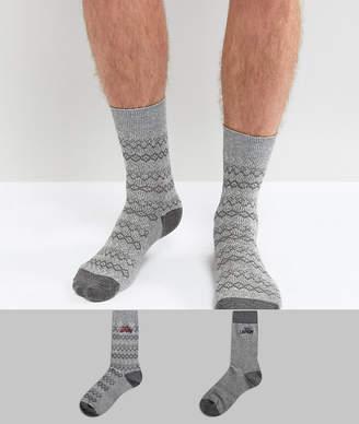 Tokyo Laundry Trunk Socks Gift Box