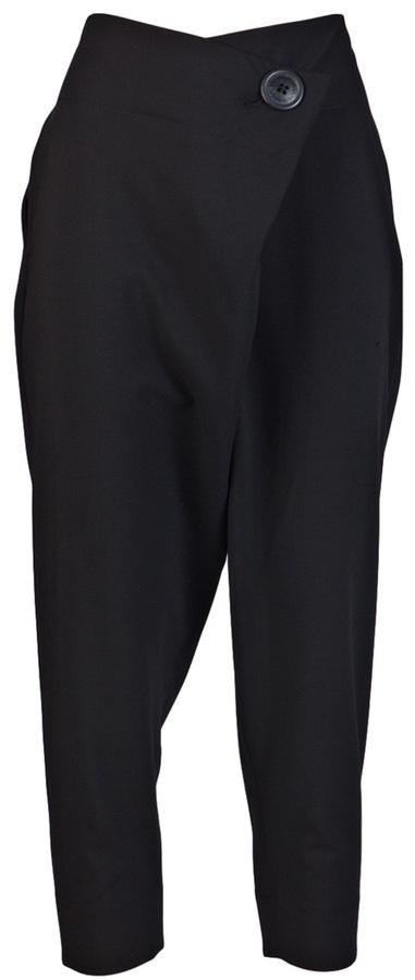 Vivienne Westwood D.F. flap trouser