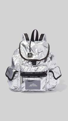 Marc Jacobs New York Magazine X The Ripstop Backpack