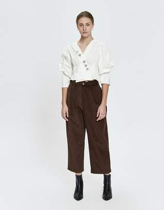 House Of Sunny Oxford Corduroy Pant